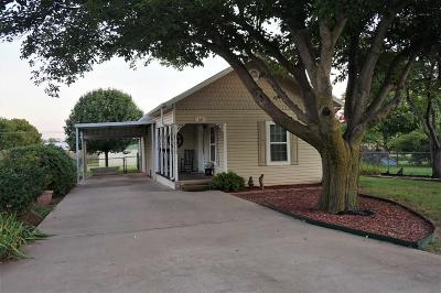 Iowa Park Single Family Home For Sale: 905 E Pasadena Street