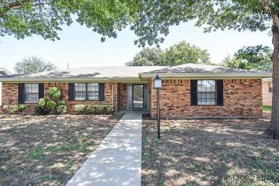 Wichita County Rental For Rent: 5306 Summit Drive