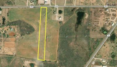 Residential Lots & Land For Sale: Lot 20 Fm 1954