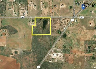 Residential Lots & Land For Sale: Lot 18 Fm 1954