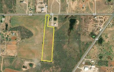 Residential Lots & Land For Sale: Lot 19 Fm 1954