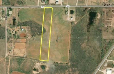 Residential Lots & Land For Sale: Lot 21 Fm 1954