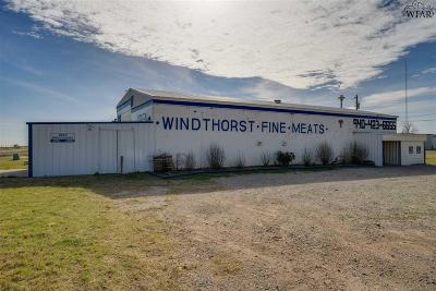 Commercial For Sale: 17565 Hwy 281
