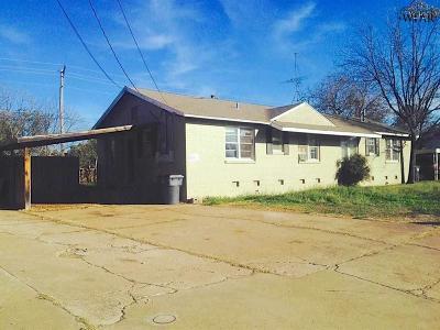 Rental For Rent: 1001 E Wenonah Avenue