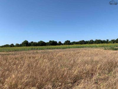 Wichita County Residential Lots & Land For Sale: 14 Ac Haws Road