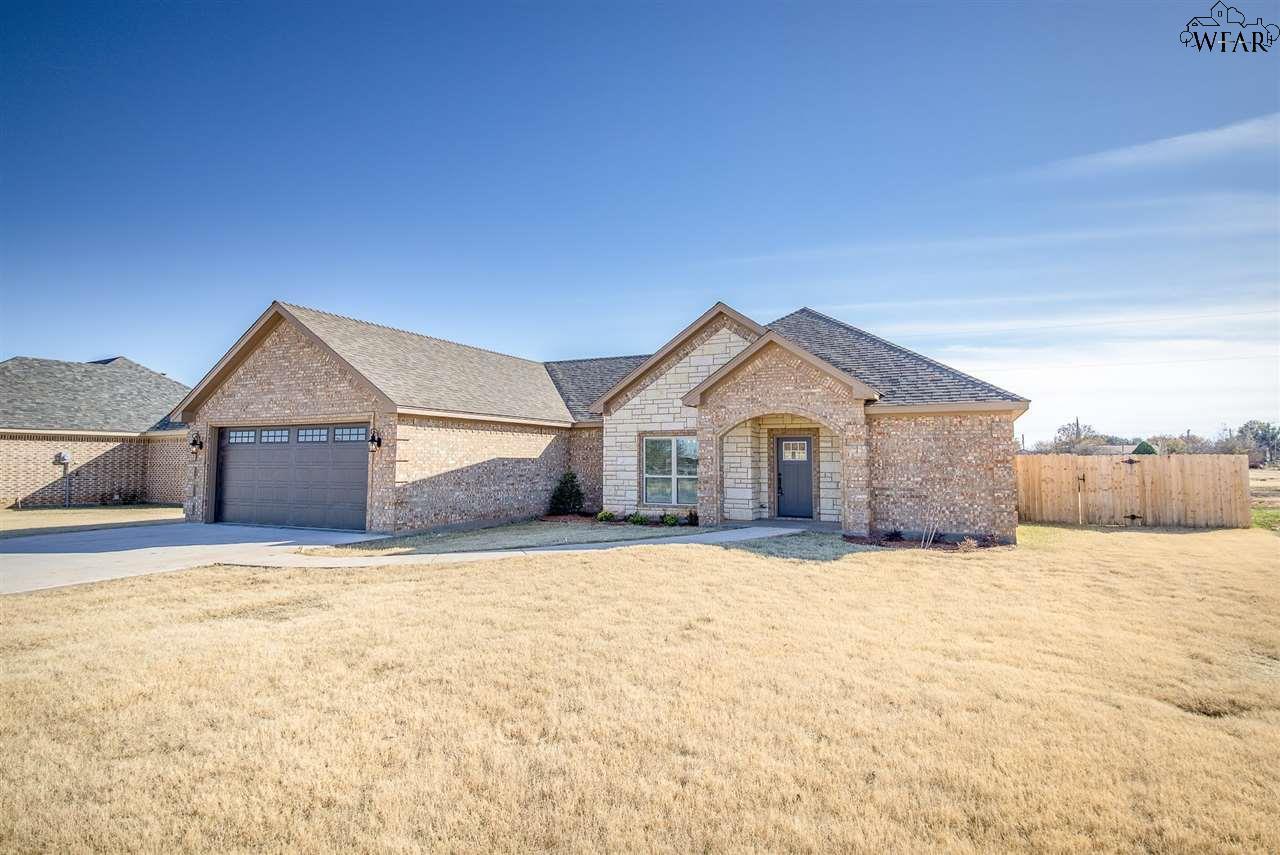 Ford House Wichita Falls Tx >> 20 Ford Road Holliday Tx Mls 154268