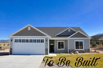 Cedar City UT Single Family Home For Sale: $247,900