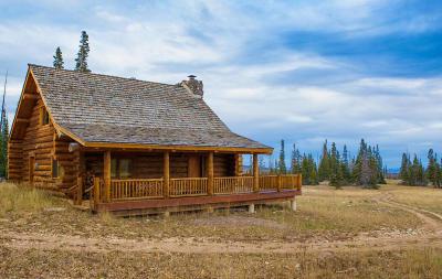 Brian Head Single Family Home For Sale: 3995 S 1500 E