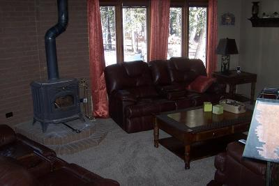 Brian Head Single Family Home For Sale: 194 Deer Trail