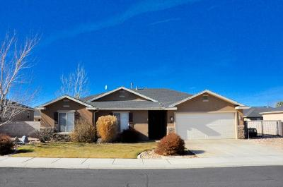 Single Family Home Sold: 1741 N Cypress Ln
