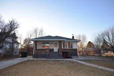Cedar City Single Family Home For Sale: 336 S 300 W