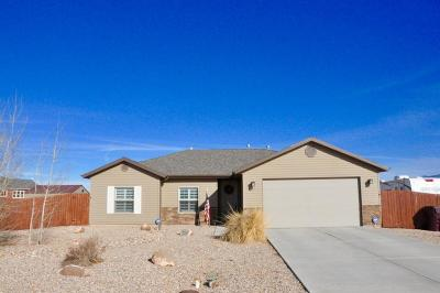 Single Family Home Sold: 4216 N 2475 W