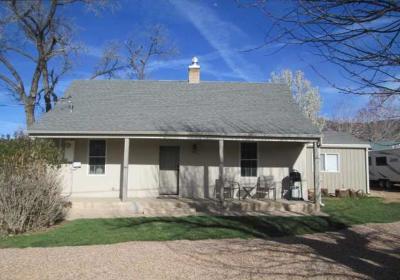 Parowan Single Family Home Accepting Backup Offers: 50 E 200 S