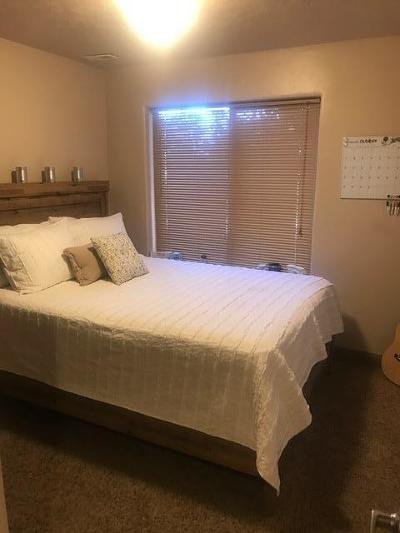 Cedar City Single Family Home For Sale: 2184 W Cody Dr