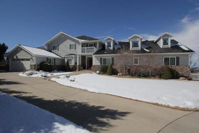Cedar City Single Family Home For Sale: 2341 W Cody Cir