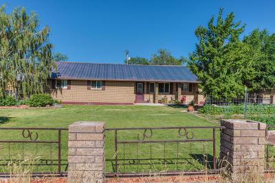 Beaver Single Family Home For Sale: 127 W Center St