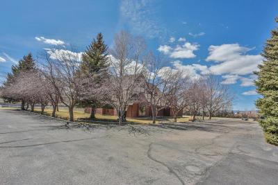 Beaver Single Family Home For Sale: 1648 E 200 N