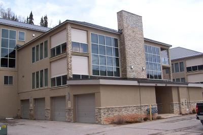 Brian Head Condo/Townhouse For Sale: 270 S Highway 143