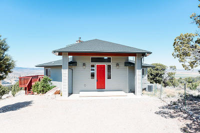 Cedar City Single Family Home For Sale: 1363 S Cedar Bluffs Dr