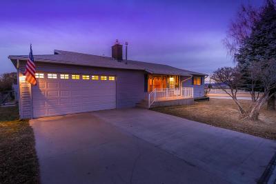 Parowan Single Family Home For Sale: 700 W 232 S