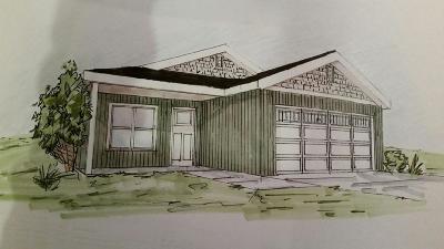 Parowan Single Family Home For Sale: 2245 W 450 S