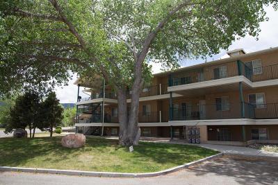 Cedar City Condo/Townhouse For Sale: 576 W 1045 N