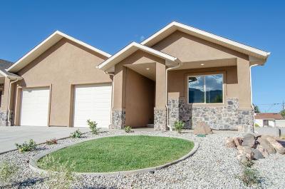 Cedar City Single Family Home For Sale: 1072 S Fir St