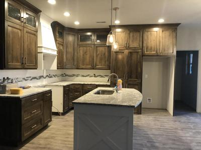 Parowan Single Family Home For Sale: 259 E 600 N