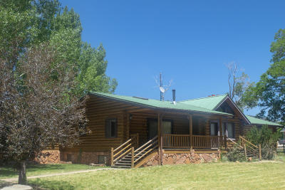 Parowan UT Single Family Home For Sale: $448,500