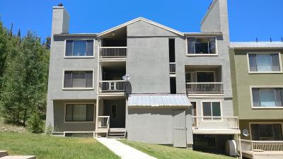 Brian Head Condo/Townhouse For Sale: 356 S Hwy 143