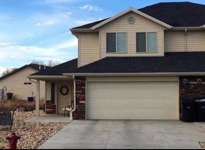 Cedar City Single Family Home For Sale: 2767 N Sunny Brook Row