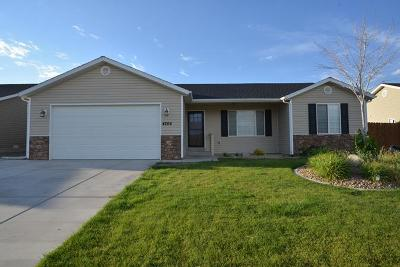 Cedar City Single Family Home For Sale: 4264 W Center St