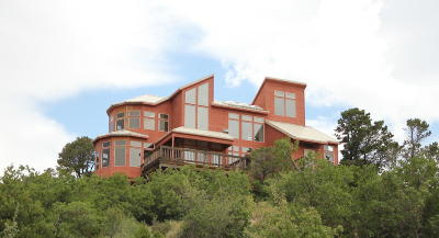 Cedar City Single Family Home For Sale: 2146 N High Mountain View
