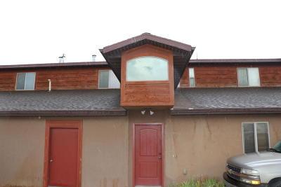 Cedar City Single Family Home For Sale: 4085 W 1600 N