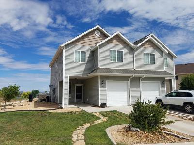 Cedar City Single Family Home For Sale: 244 Bristlecone Dr