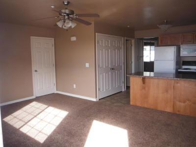 Cedar City Multi Family Home For Sale: 199 E Canyon Commercial Ave