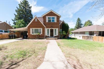 Cedar City Multi Family Home For Sale: 274 S 100 W