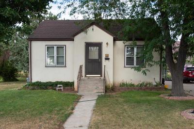 Cedar City Single Family Home For Sale: 382 N 300 W
