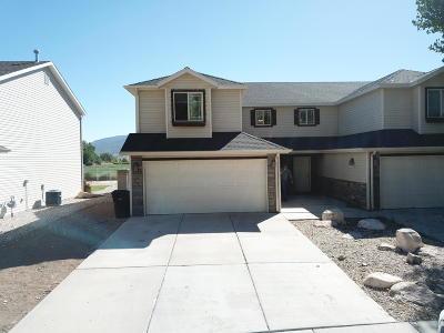 Cedar City Single Family Home For Sale: 2920 Gemini Meadows Ln
