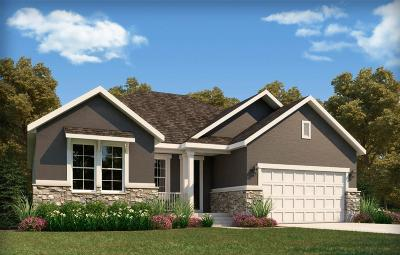 Cedar City Single Family Home For Sale: 5277 W 50 S
