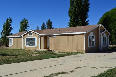 Cedar City Single Family Home For Sale: 737 N 4275 W