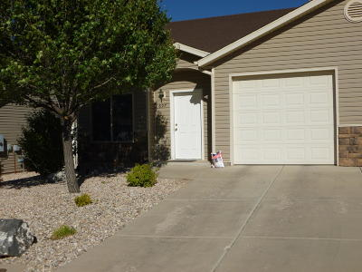 Cedar City Single Family Home For Sale: 897 S 170 W