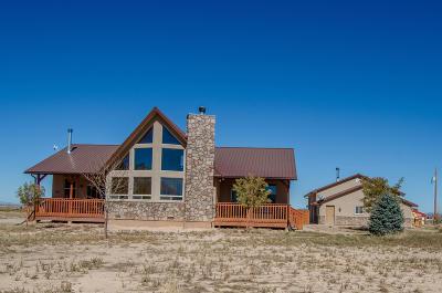 Cedar City Single Family Home For Sale: 2610 W 5900 N