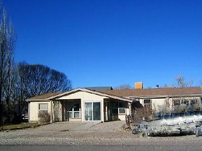 Kanarraville Single Family Home For Sale: 175 N 200 W
