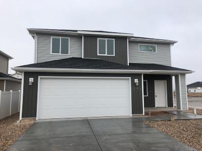 Cedar City Single Family Home For Sale: 1395 N Meadowbrooke Dr