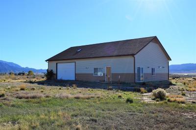 Cedar City Single Family Home For Sale: 3378 S 5300 W