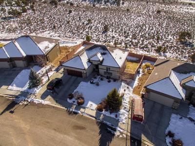 Cedar City Single Family Home For Sale: 372 S 3525 West