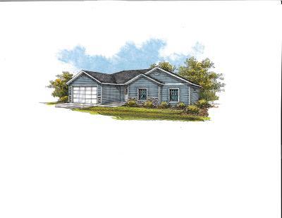 Parowan Single Family Home For Sale: 652 W 325 N