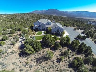Cedar City Single Family Home For Sale: 1751 S Cross Hollow Dr