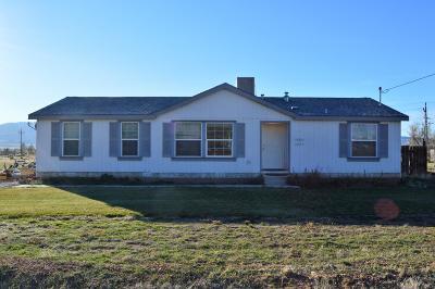 Cedar City UT Single Family Home For Sale: $170,000